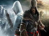 Assassins Creed Revelations wallpaper 14