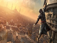 Assassins Creed Revelations wallpaper 15