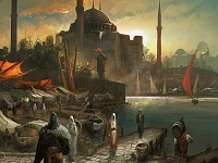 Assassins Creed Revelations wallpaper 2