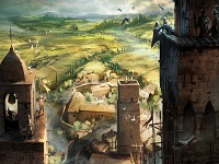 Assassins Creed Revelations wallpaper 3