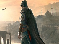 Assassins Creed Revelations wallpaper 6