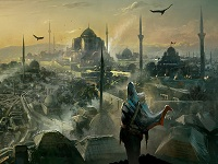 Assassins Creed Revelations wallpaper 7