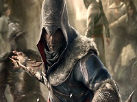 Assassins Creed Revelations wallpaper 9