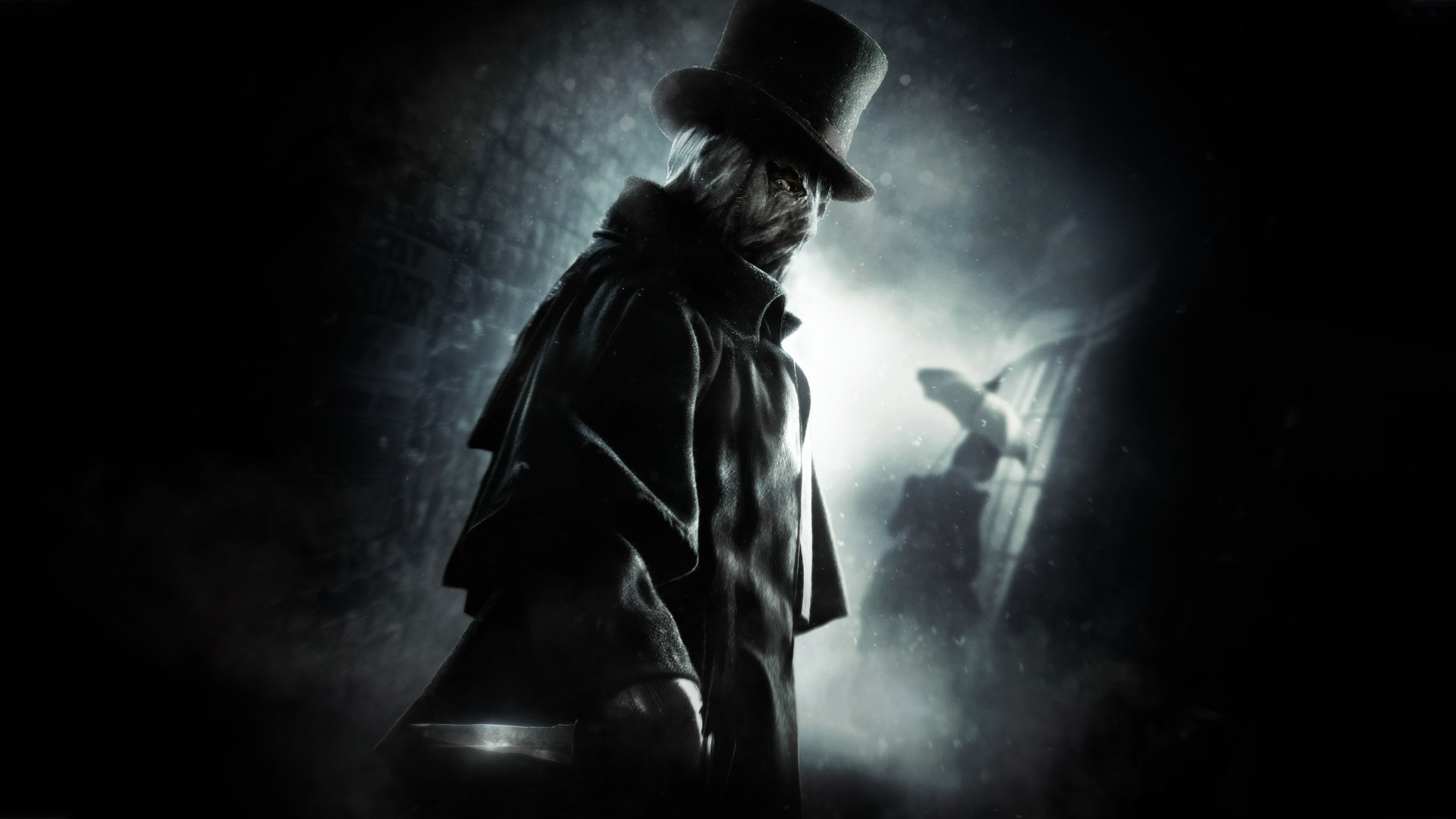 Assasins Creed Syndicate wallpaper 3