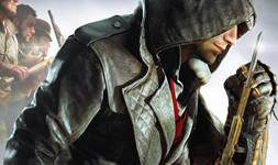 Assasins Creed Syndicate wallpaper 1