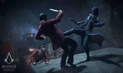 Assasins Creed Syndicate wallpaper 11