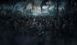 Assasins Creed Syndicate wallpaper 16
