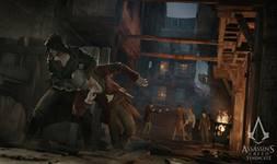 Assasins Creed Syndicate wallpaper 2