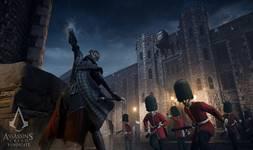 Assasins Creed Syndicate wallpaper 21