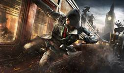 Assasins Creed Syndicate wallpaper 22