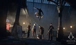 Assasins Creed Syndicate wallpaper 24