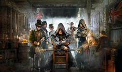 Assasins Creed Syndicate wallpaper 26