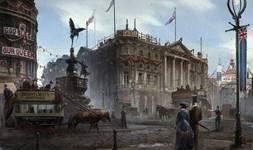 Assasins Creed Syndicate wallpaper 5