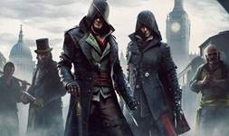 Assasins Creed Syndicate wallpaper 6