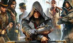 Assasins Creed Syndicate wallpaper 8