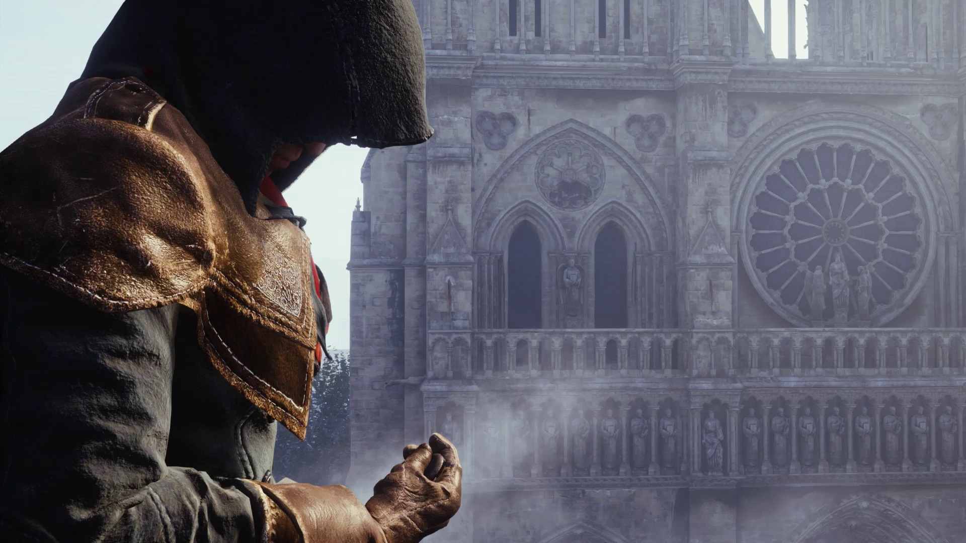 Assassins Creed Unity Wallpaper 13 Wallpapersbq