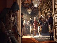 Assassins Creed Unity wallpaper 10