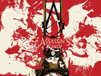 Assassins Creed Unity wallpaper 7