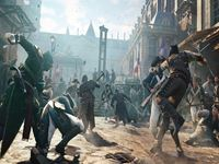 Assassins Creed Unity wallpaper 9