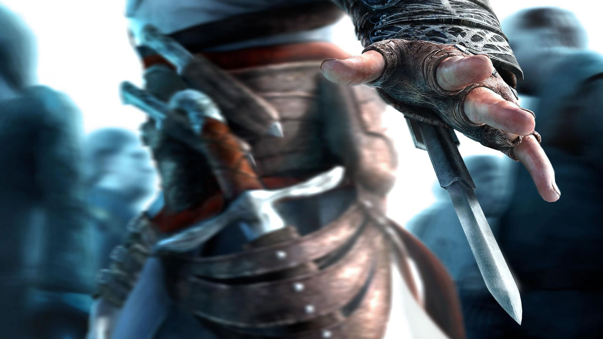 Assassins Creed wallpaper 11