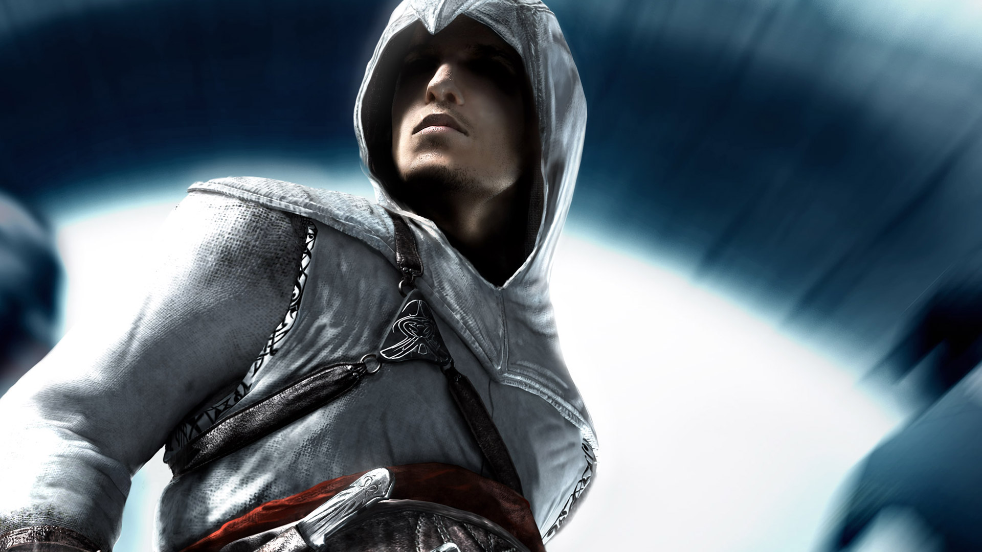 Assassins Creed wallpaper 14