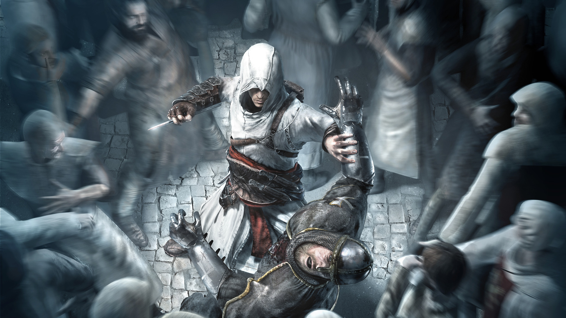 Assassins Creed Wallpaper 5 Wallpapersbq