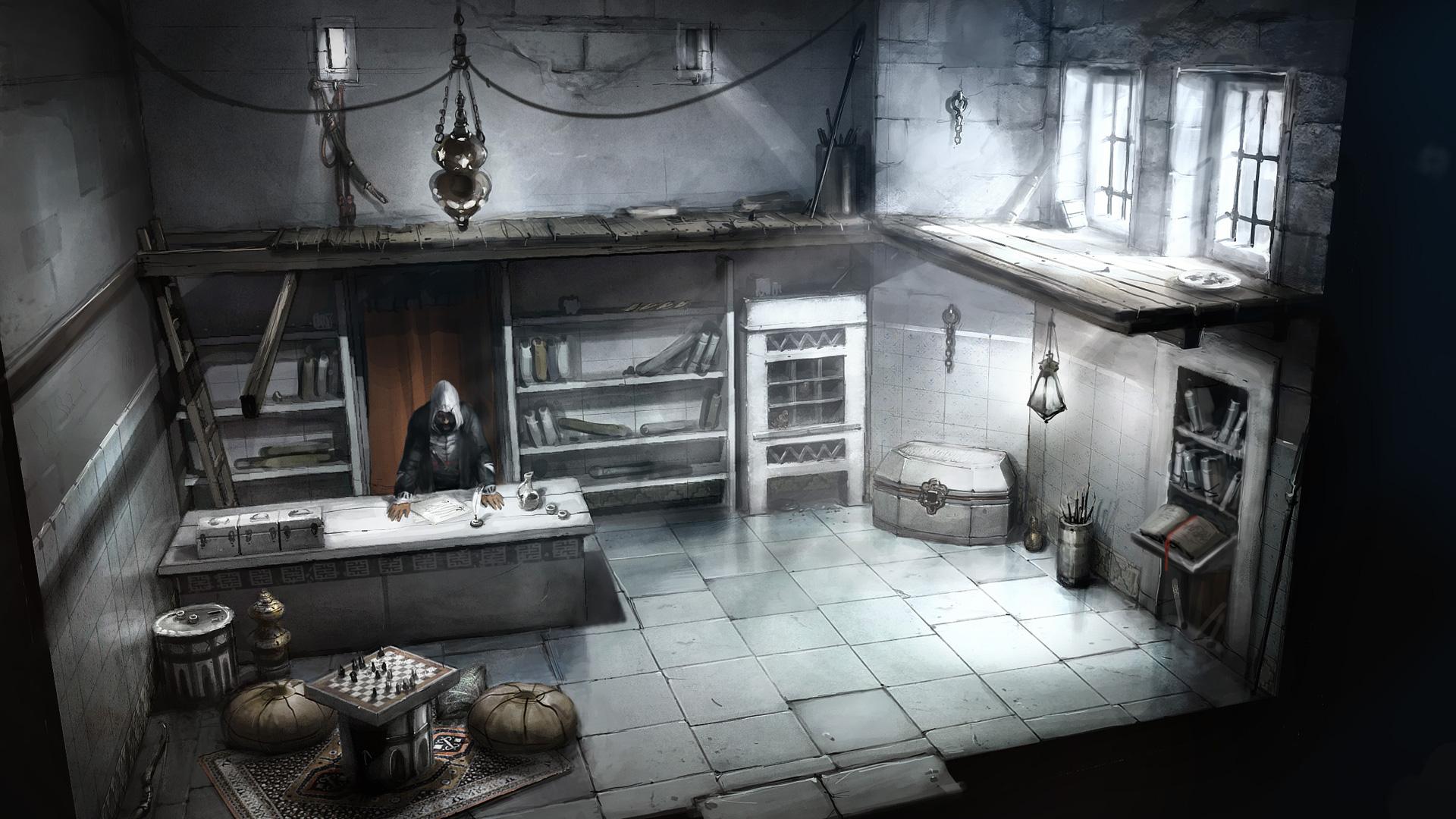 Assassins Creed wallpaper 6