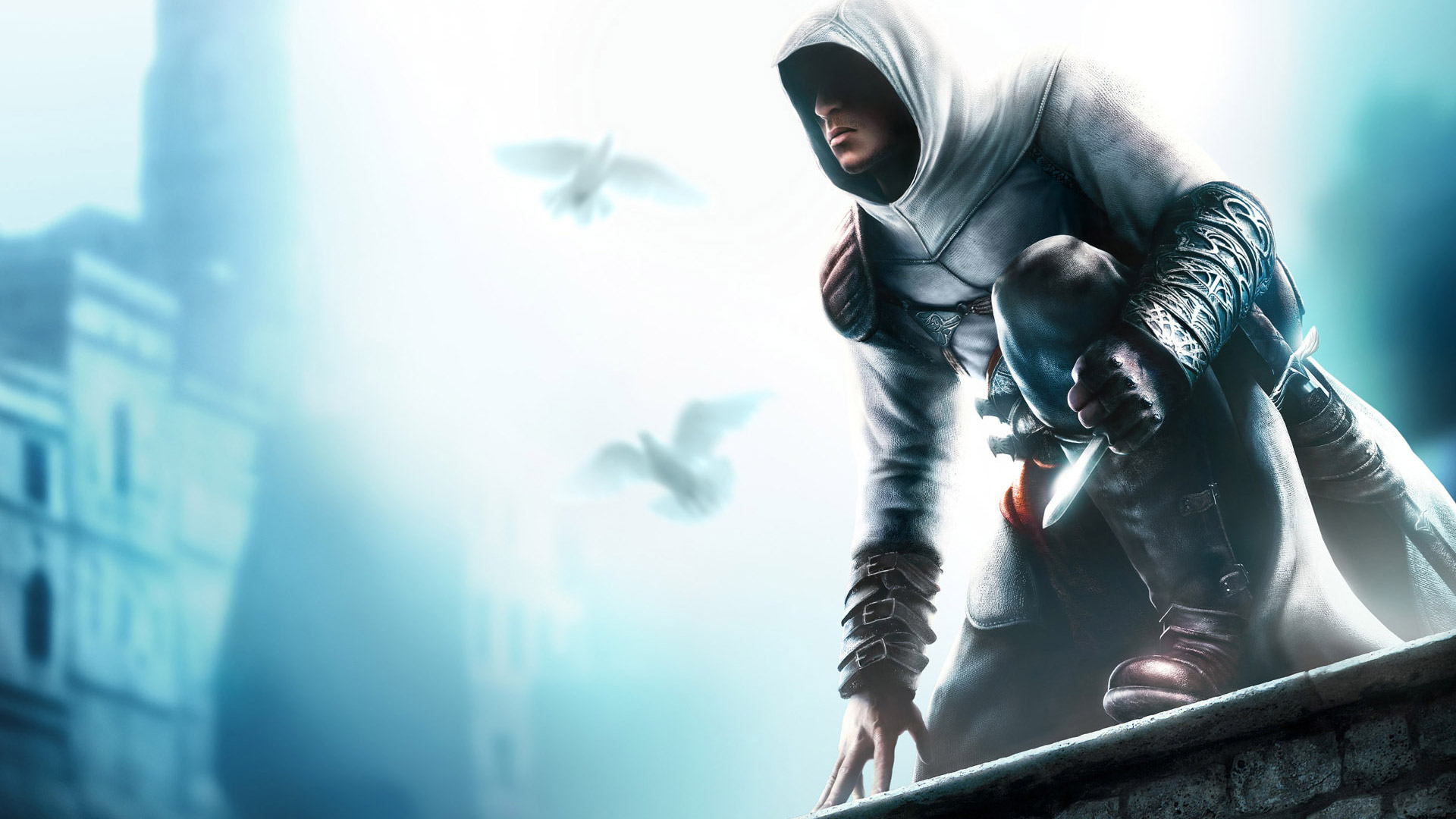 Assassins Creed wallpaper 8