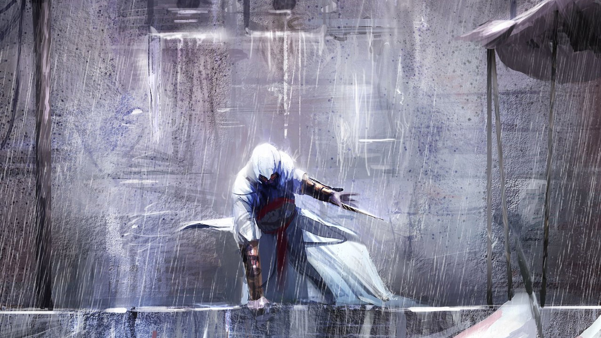 Assassins Creed wallpaper 9