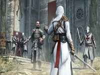 Assassins Creed wallpaper 1