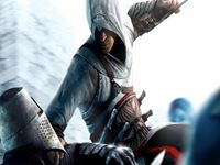 Assassins Creed wallpaper 13