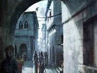 Assassins Creed wallpaper 7