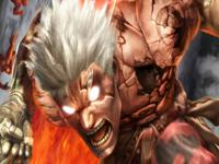 Asuras Wrath wallpaper 1