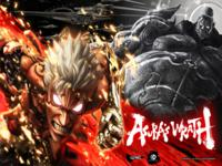 Asuras Wrath wallpaper 4