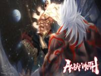 Asuras Wrath wallpaper 6