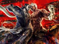 Asuras Wrath wallpaper 7