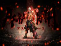 Asuras Wrath wallpaper 8