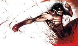 Attack on Titan Season 3 background 10