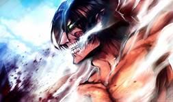 Attack on Titan Season 3 background 20