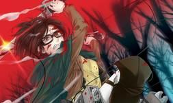 Attack on Titan Season 3 background 24