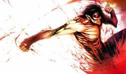 Attack on Titan Season 3 background 32