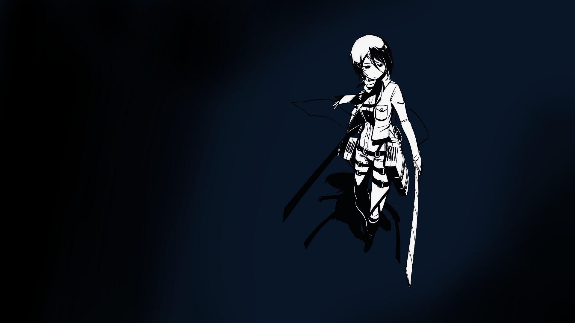 Attack on Titan wallpaper 11