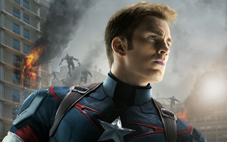 Avengers Age of Ultron wallpaper 11