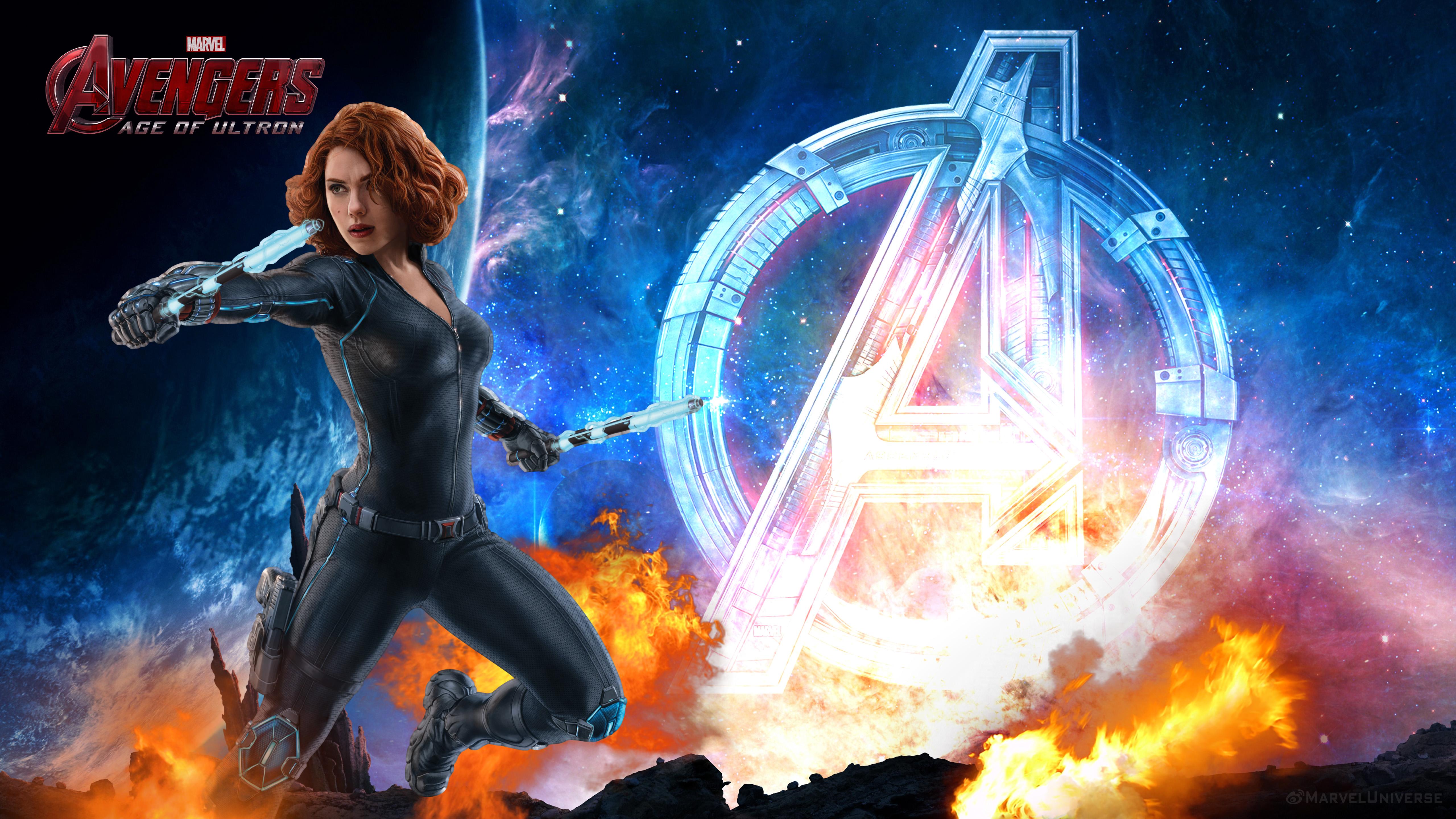 Avengers Age of Ultron wallpaper 22