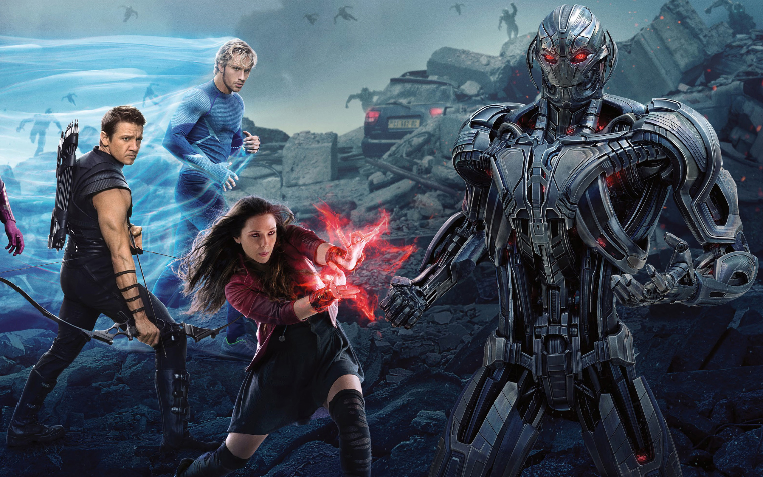 Avengers Age of Ultron wallpaper 5