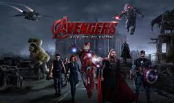 Avengers Age of Ultron wallpaper 27