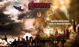 Avengers Age of Ultron wallpaper 28