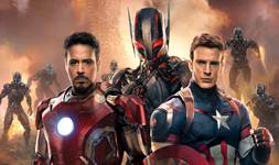 Avengers Age of Ultron wallpaper 29