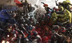 Avengers Age of Ultron wallpaper 30