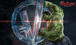 Avengers Age of Ultron wallpaper 33